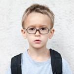 Jak vybrat dětské brýle?