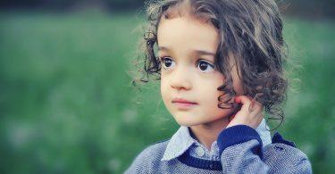 separační úzkost u dětí